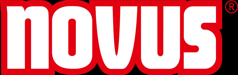 NOVUS-Logo rot - cmyk_outline