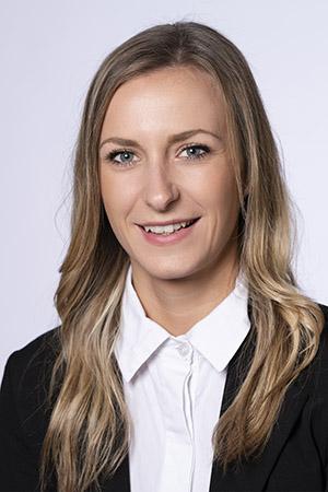 Jasmin Höck - ckw GmbH