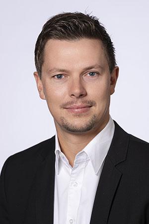 Lukas Stadler - ckw GmbH