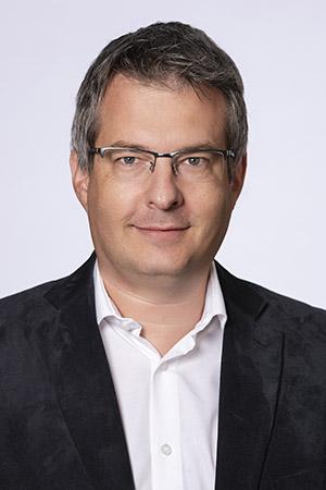 Markus Schlaffner - ckw GmbH